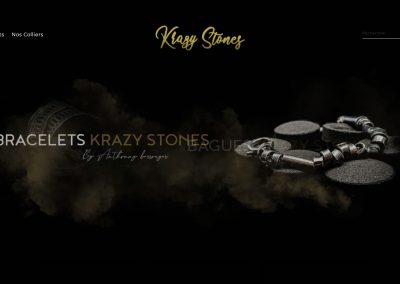 Krazy Stones